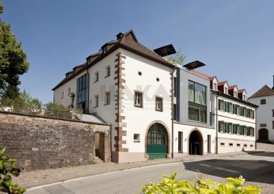 KlosterHornbachLoesch_HAKAReferenz