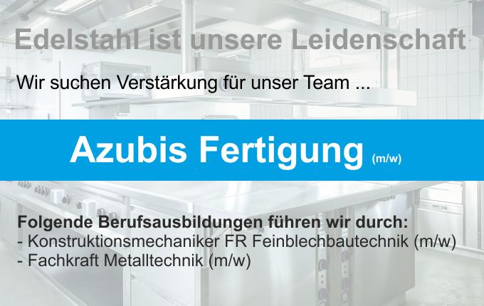 Job@HAKA – Azubis Fertigung