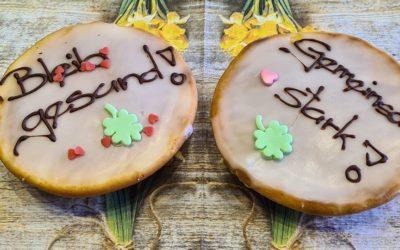 Gemeinsam stark – frohe Ostern !